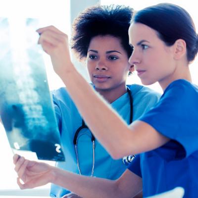 Técnico em Radiologia